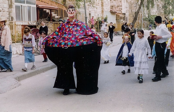 5 идей детских костюмов на Пурим с Aliexpress