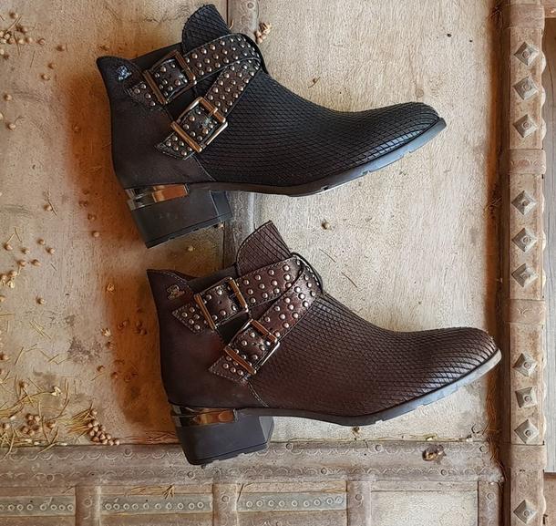 Fly Foot: ботинки по цене 299 шек. вместо 529