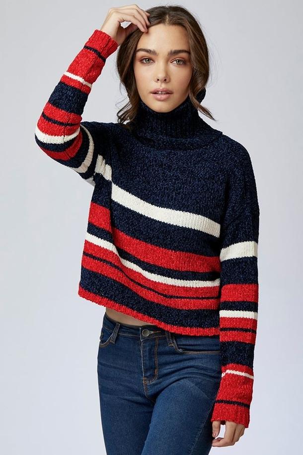 Tamnoon: женские свитера по цене 30 шек.