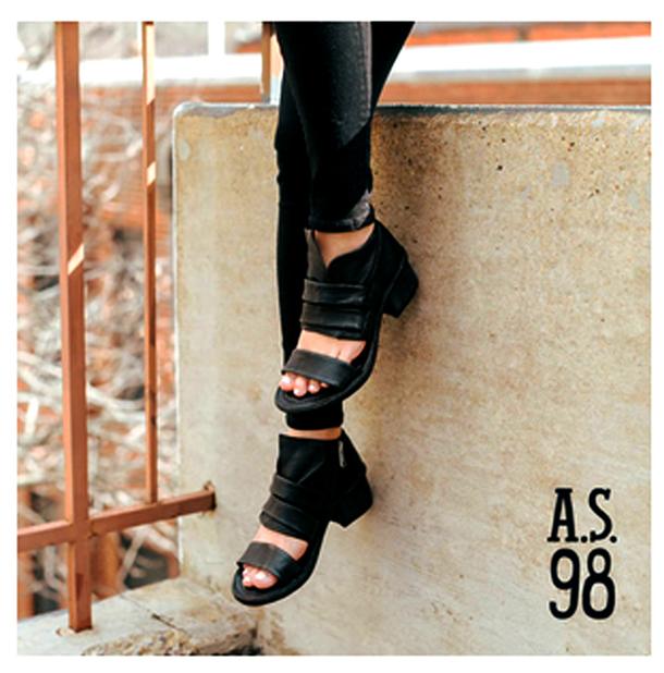 Shoofra: скидки 20-50% на обувь