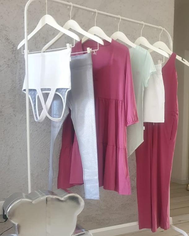 S-Wear: скидка 20% на все на сайте